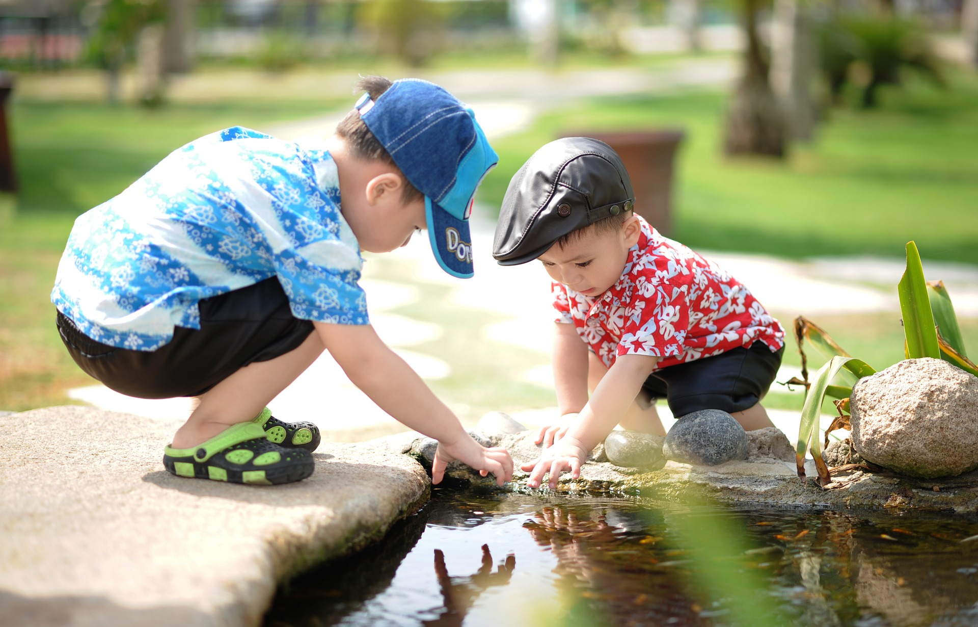 Unstructured Play Is Critical For Kids >> Reasons Why Outdoor Play Is Critical To Development Child Care